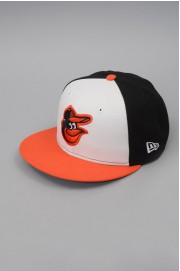 New era-Baltimore Orioles 59 Fifty-SPRING18
