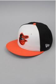 New era-Baltimore Orioles 59 Fifty-SPRING18