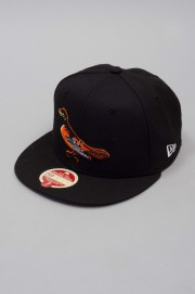 New era-Baltimore Orioles Heritage Collection-FW15/16