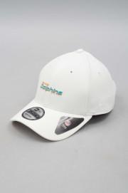 New era-Border Edge Pique Miami Dolphins-SPRING17
