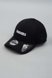 New era-Border Edge Pique Oakland Raiders-SPRING17