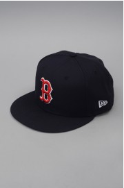 New era-Boston Red Sox 59 Fifty-SPRING18