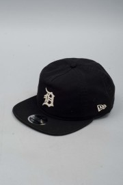 New era-Chain Stitch Snap Detroit Tigers-SPRING17