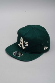 New era-Chain Stitch Snap Oakland Athletics-SPRING17