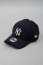 New era-Chain Stitch Stretch New York Yankees-SPRING17