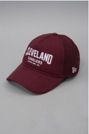 New era-Chainstitch Trucker Cleveland Cavs-FW17/18