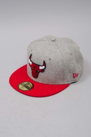New era-Chicago Bulls Team Melton-FW15/16