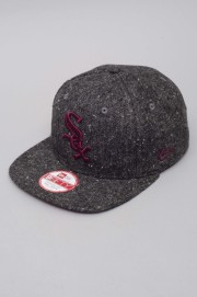 New era-Chicago White Sox Fleck Tweed 950-FW15/16
