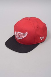 New era-Detroit Red Wings-SS15