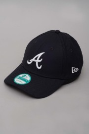 New era-Diamond Era Essential Atlanta Braves-SUMMER16