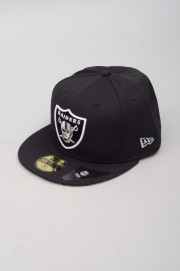 New era-Fitted Trainer Oakland Raiders-SUMMER16
