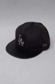 New era-Los Angeles Dodgers  Fitted Faux-FW15/16