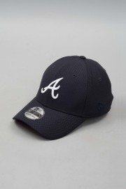 New era-Mlb Diamond Era  Essential Atlanta Braves-SPRING17