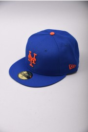 New era-New York Mets 59 Fifty-SPRING18