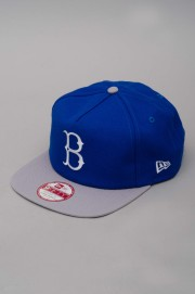 New era-Retro Brooklyn Dodgers Ballcap-SUMMER16