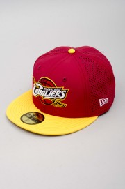 New era-Sports Perf Cleveland Cavs-SUMMER16