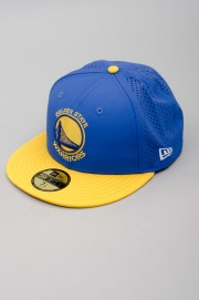 New era-Sports Perf  Golden Staste Warriors-SUMMER16