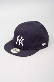 New era-Vintage 8 Pannel New York Yankees-SUMMER16