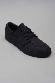 Chaussures de skate Nike sb-Air Zoom Stefan Janoski Leather-HO16/17
