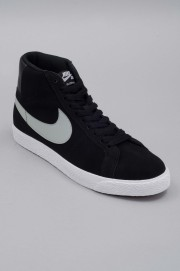 Chaussures de skate Nike sb-Blazer Premium-SPRING17