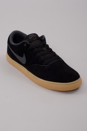 Chaussures de skate Nike sb-Check Solarsoft-FW17/18