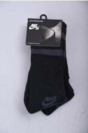 Nike sb-Crew Skateboarding Socks-SPRING18