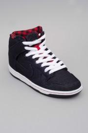 Chaussures de skate Nike sb-Dunk High Premium-SPRING16