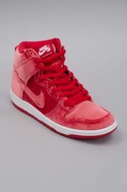 Chaussures de skate Nike-Sb Dunk High Premium-SPRING17
