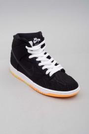Chaussures de skate Nike sb-Dunk High Pro-HO16/17
