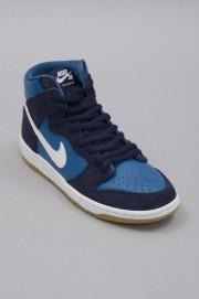 Chaussures de skate Nike sb-Dunk High Pro-SUMMER17