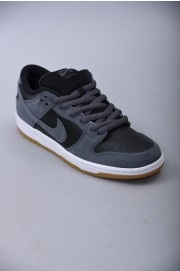 Chaussures de skate Nike sb-Dunk Low-FW18/19