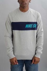 Sweat-shirt homme Nike sb-Everett-FW16/17