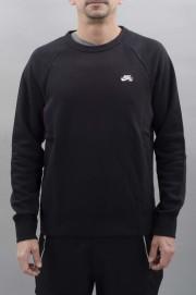 Sweat-shirt homme Nike sb-Icon Crew-FW16/17