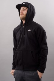 Sweat-shirt à capuche homme Nike sb-Icon-FW17/18