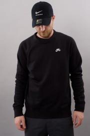 Sweat-shirt homme Nike sb-Icon-FW17/18