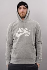 Sweat-shirt à capuche homme Nike sb-Icon-FW17/18