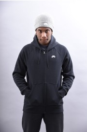 Sweat-shirt zip capuche homme Nike sb-Icon Hoodie Fz-SPRING18