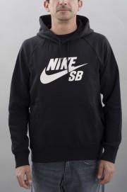 Sweat-shirt à capuche homme Nike sb-Icon Po Hoodie-FW16/17