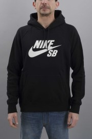 Sweat-shirt à capuche homme Nike sb-Icon-SPRING17
