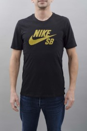 Tee-shirt manches courtes homme Nike sb-Logo-HO16/17