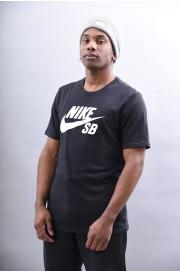 Tee-shirt manches courtes homme Nike sb-Logo Tee-SPRING18