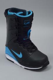 Boots de snowboard homme Nike-Sb Lunarendor-FW14/15