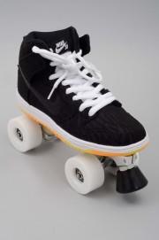 Rollers quad Nike sb-Nike Dunk High Alulite