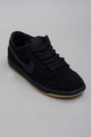 Chaussures de skate Nike sb-Nike Dunk Low Pro Ishod Wair-FW16/17
