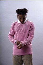Polo manches longues homme Nike sb-Polo Dry Top Rugby-SPRING18