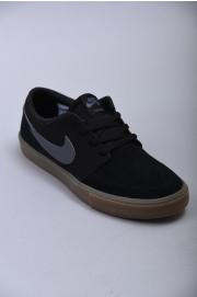 Chaussures de skate Nike sb-Portmore 2 Solar-SPRING18