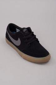 Chaussures de skate Nike sb-Solarsoft Portmore 2-FW17/18