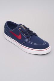 Chaussures de skate Nike sb-Stefan Janoski Canvas Air Zoom-SPRING16