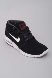 Chaussures de skate Nike sb-Stefan Janoski Max Mid L-SPRING16