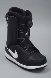Boots de snowboard homme Nike sb-Vapen X Boa-FW14/15